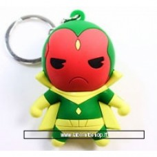Marvel 3D Figural Keychain Series 2 Vision