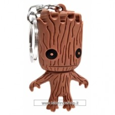 Marvel 3D Figural Keychain Series 1 Groot