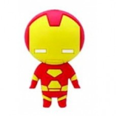 Marvel 3D Figural Keychain Series 1 Iron Man