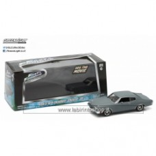 Chevrolet Chevelle SS 1970 Film Fast and Furious 4 2009 - Greenlight