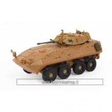 EAGLEMOSS - LAV-25 Piranha Tank - USMC