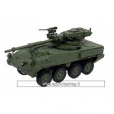 Eaglemoss M1128 Stryker Tank - US Army