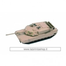 Eaglemoss M1A1HA Abrams Die Cast Model EM-CV001 Scale 1:72