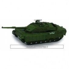 Eaglemoss C1 Ariete Die Cast Model EM-CV015 Scale 1:72