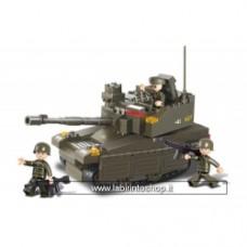 Army - Tank M38-B0285