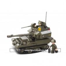 Army - Tank M38-B0282