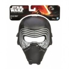 Star Wars Episode VII Masks 2015 kylo ren