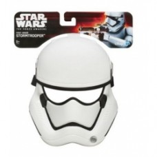 Star Wars Episode VII Masks 2015 Stormtrooper