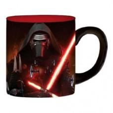 Star Wars Episode VII - The Force Awakens Kylo Ren Space 14 oz. Ceramic Mug