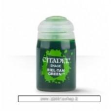 Citadel - Biel-Tan Green