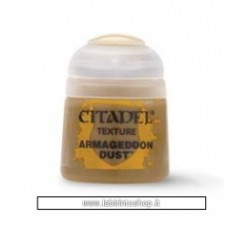 Citadel - Armageddon Dust