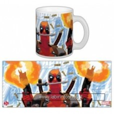 Deadpool Mug Guerilla