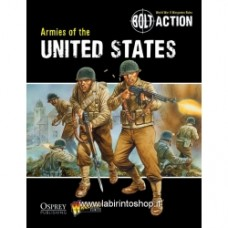 Armies of the United States War World II