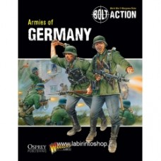 Armies of Germany War World II