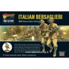 Italian Bersaglieri boxed set