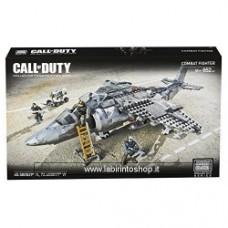Mega Bloks - Call of duty -  Strike Fighter Building Set