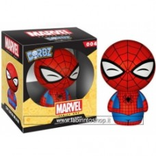Marvel Spiderman Dorbz Vinyl Figure