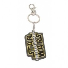 Logo Key Ring Star Wars