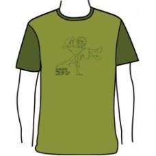 conan street t-shirt