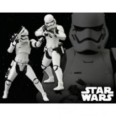 Kotobukiya Star Wars Episode VII The Force Awakens First Order Stormtrooper