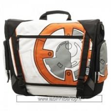 Star Wars The Force Awakens BB-8 Inspired Messenger Bag