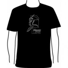 gundam street t-shirt taglia L