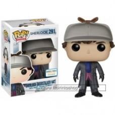 POP TV: Sherlock - Sherlock Holmes (deerstalker) B&N EXCLUSIVE