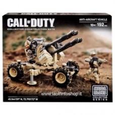 Mega Bloks - Call of Duty - Anti-Aircraft Vehicle