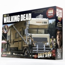 MCFARLANE TOYS Walking Dead Dales RV Building Set