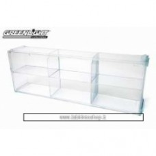 Connecting Acrylic Case 6-car for all your 1 64 Diecast vehicles.