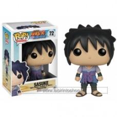 Pop! Animation: Naruto - Sasuke