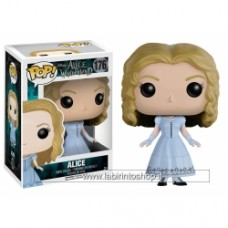 Pop! Disney: Alice in Wonderland (Live Action) - Alice