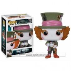 Pop! Disney: Alice in Wonderland (Live Action) - Mad Hatter