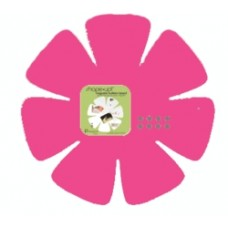 lavagna magnetica a fiore