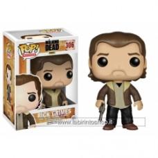 Pop! TV: The Walking Dead - Rick Grimes