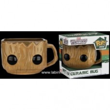 Guardians of the Galaxy - Groot Pop! Home Ceramic Mug