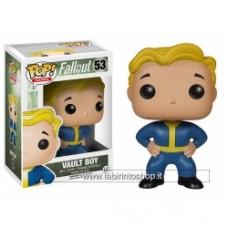 Pop! Games: Fallout - Vault Boy