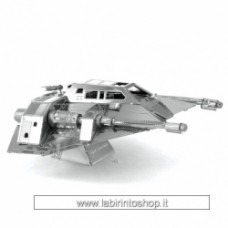 Star Wars STAR WARS SNOWSPEEDER Metal Earth Model Kit