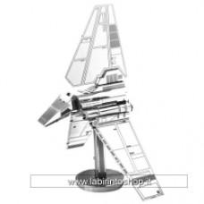 Star Wars STAR WARS IMPERIAL SHUTTLE Metal Earth Model Kit