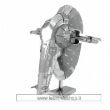 Star Wars STAR WARS SLAVE 1 BOBA FETT Metal Earth Model Kit