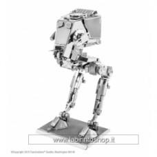 Star Wars STAR WARS AT-ST Metal Earth Model Kit