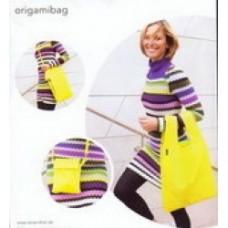 origami bag borsa trasformabile