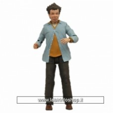 Diamond Select Toys Ghostbusters Select: Louis Tully