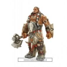 Warcraft Big Size Action Figure Durotan Blizzcon 2015 Exclusive 46 cm