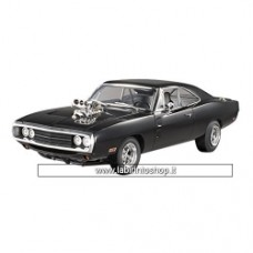 DODGE CHARGER R/T 1970 Film FAST AND FURIOUS 1/18