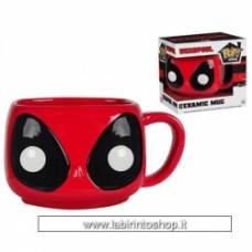 Deadpool Pop! Home Ceramic Mug