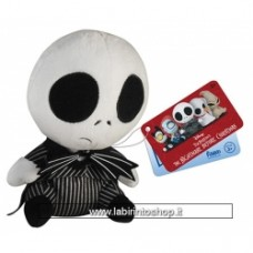 Mopeez Nightmare Before Christmas Jack Skellington