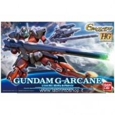 Gundam G-Arcane HG 1/144