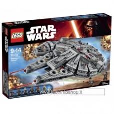 Lego - Star Wars - Millennium Falcon 75105