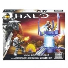 Halo Mega Bloks Covenant Watch Tower